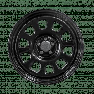 New Defender Kahn Overland Wheel