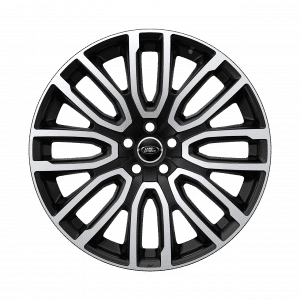 New Defender Pace Car Wheels