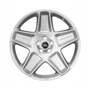 WACMF9257H1R Kahn New Defender Wheel