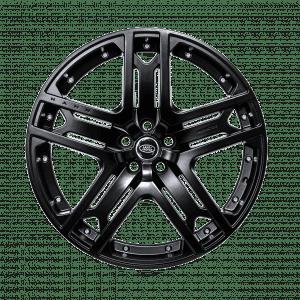"20"" New Defender Wheels"